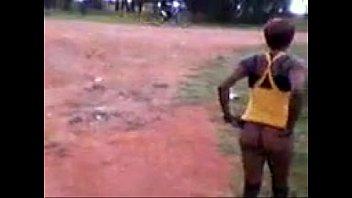 Zimbabwe streetdancing sluts
