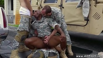 Find photo of hairy mature military gay man shirtless Explosions,
