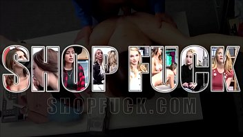 Today You're Not A Stripper, Today You're My Whore – SHOPFUCK