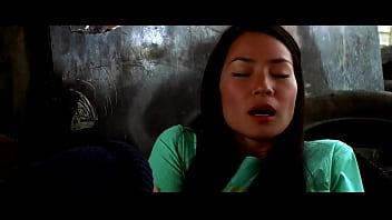 Lucy Liu - Pay it to the Bone  (1999)