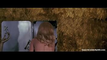 Jane Fonda in Barbarella 1968