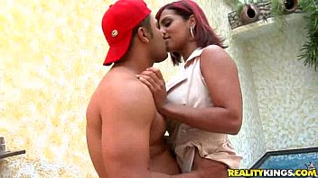 Mike thevis porn king Latina cutie grazy wanted some real cock