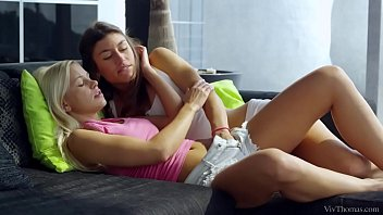 Viv hope upskirt Julia roca wakes up her girlfriend