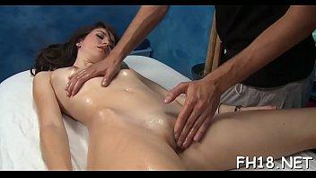 Teen boobs gallery Massage porn clip gallery