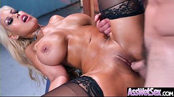 Sex b d Curvy big butt girl bridgette b enjoy hardcore anal sex action movie-10