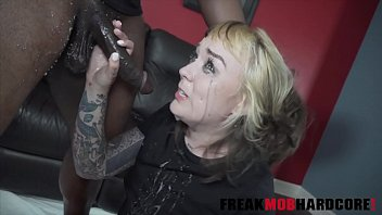 Felicia Fisher was late on her rent so i fucked her face and made her puke porno izle