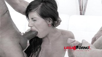 Sylvia Dellai 0% pussy DAP (only anal fucking) SZ1088