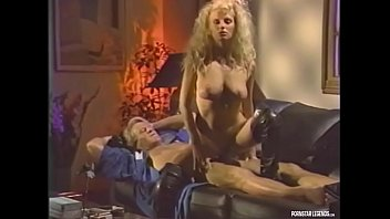 Young Taylor Wane sucks and fucks Randy West