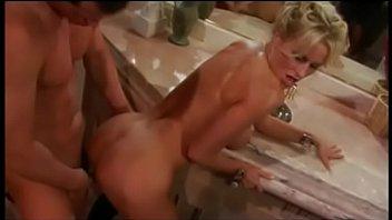 Dasha l nude relax After taking bat dasha gets husbands cock deeply inside her wide cunt