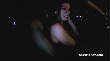 Wind sucks out pilot light Big tit uber driver sucking my dick