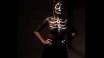 Modelo halloween