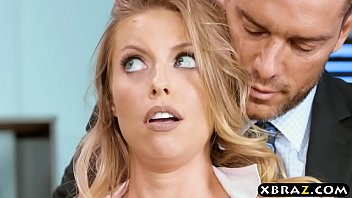 Sex videos at the doctor office Office slut britney amber anal fucked by the hr department