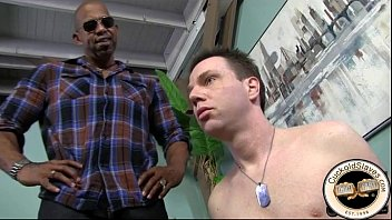 Big tit wife meets up with huge black man