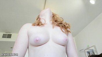 Young hairy - Juicy rehead lucy foxx fingers hairy pussy