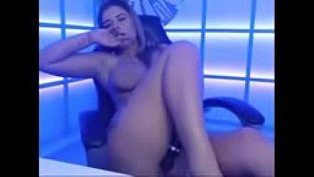 Beautiful Teen Masturb on Webcam, Free HD Porn on www.PimpSo.com's Thumb