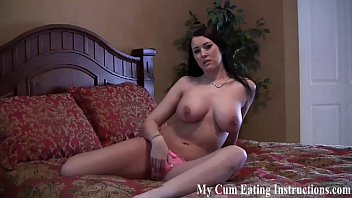 Bdsm tube one - You are one of those chronic cum eaters, arent you joi