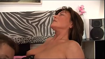 Hairstyle for mature women Mature women hunting for young cocks vol. 27