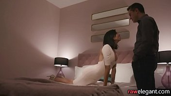 Cheating euro wife getting anally drilled - 69VClub.Com