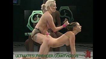 Wrestling for ladies