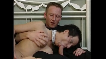 Classy milf gallery - Hot classy lady gets fucked by priest