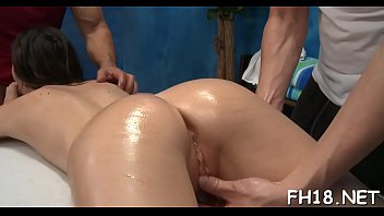 Tool riding scene with a lovable brunette young Rose Black