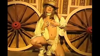 Emily18 - Cowgirl Emily Drives You Crazy