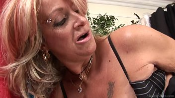 Karola porn star - Dazzling granny pleasing her boss and making him happy