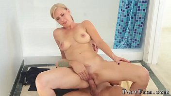 Nude milf and feet soles first time Step Into My Shower