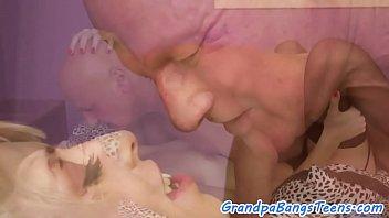 Grandpa creampies eurobabes piercedpussy