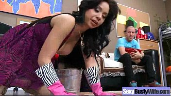 (kimmy lee) Lovely Big Melon Tits Milf Love Sex mov-21