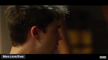 Men.com - (Myles Landon, Tobias, Will Braun) - Spiderman A Gay Xxx Parody Part 3 - Super Gay Hero - Trailer preview Thumb