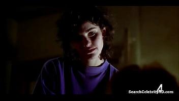 Amy brenneman nude video clip Amy brenneman nypd blue s01e02 1993