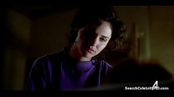 Amy Brenneman NYPD Blue S01E02 1993