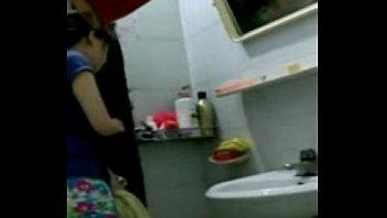 Asian Shower Hidden Cam 2