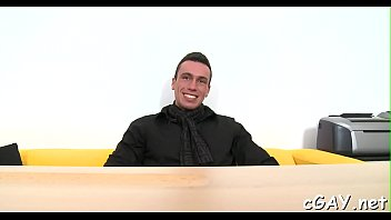 Free downloadable gay movie clips Coarse and wild homo fuck