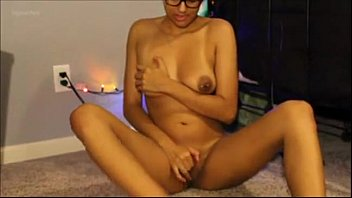 ebony masturbating and squirting more on livecamsex.solidcams she's from freakygirlcams.co.uk