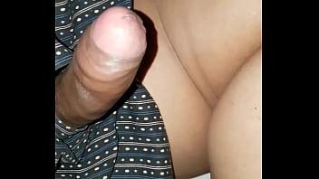 Sleeping Big Ass Latina girlfriend