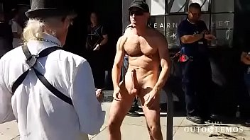 Gay street fair sex Street jerking at folsom 2017