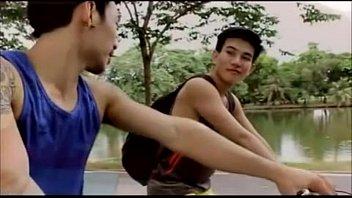 คลิปเกย์หนังโป๊เกย์หนุ่มไทยสุดหล่อ เข้ามาโชว์ลีลาการเย็ดตูด