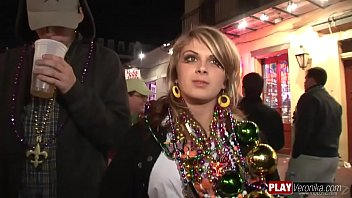 Mardi gras 2007 Amateur 5; Big Boobs, Blondes, Brunette, Group Sex, Outdoor, Striptease