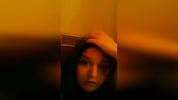 Close up adult porn Young russian girl shoots herself on camera in the bathroom - porn-chat.space