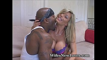 Curvaceous MILF Fucks New Lover