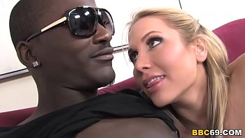 Big black cock blondes Big titted alanah rae takes big black cock