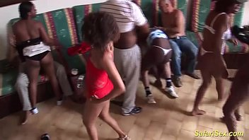 Fucking hot ebony movies Extreme wild african sex party