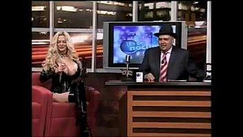 Sabrina Sabrok celeb largest breast in the world, interviews part2 Vorschaubild