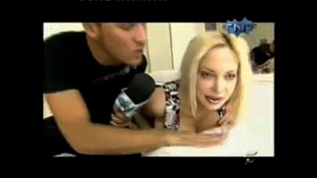 Celeb big breast - Sabrina sabrok celeb largest breast in the world, interviews part2