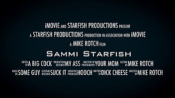 Sammi Starfish - OnlyFans Promo