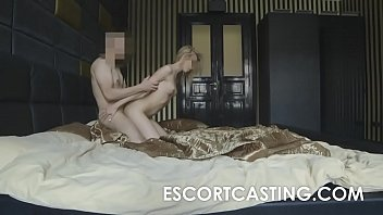 Teen Russian Escort Anal Casting Secret Video