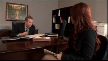 Anal stockings sex - Tax accountant trades anal sex for fee