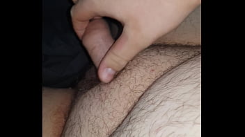 Gay masterbation technique Teen chub reveals secret masterbation trick and blows a load